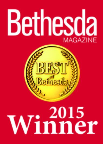 Best of Bethesda_2015_Winner