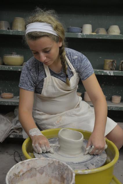 Blog Pottery
