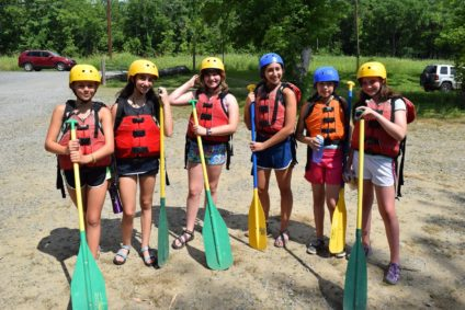 Why You Should Send Your Child To An Overnight Summer Camp