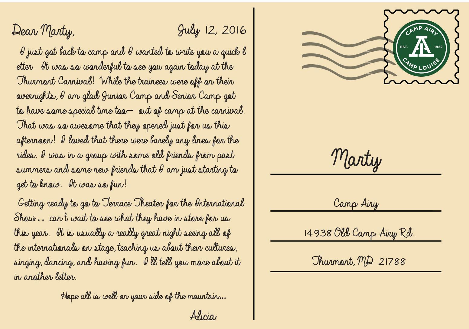 alicia july 12