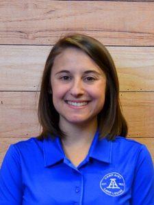 Rachael HarveyAssistant Director Camp Airy
